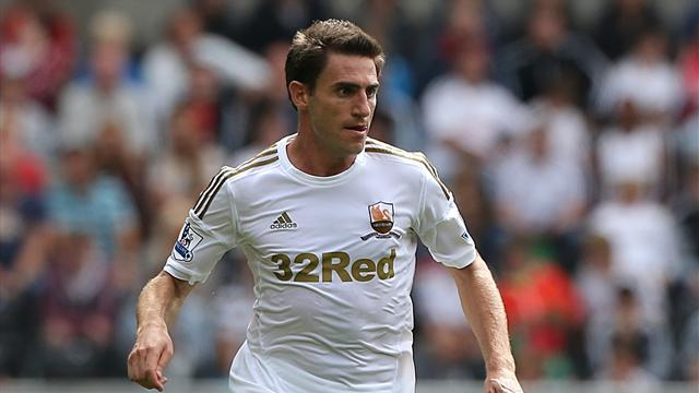 Premier League - Rangel extends Swansea stay