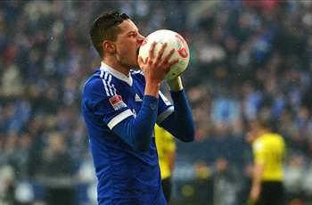 Schalke chief expects Draxler stay despite Arsenal interest