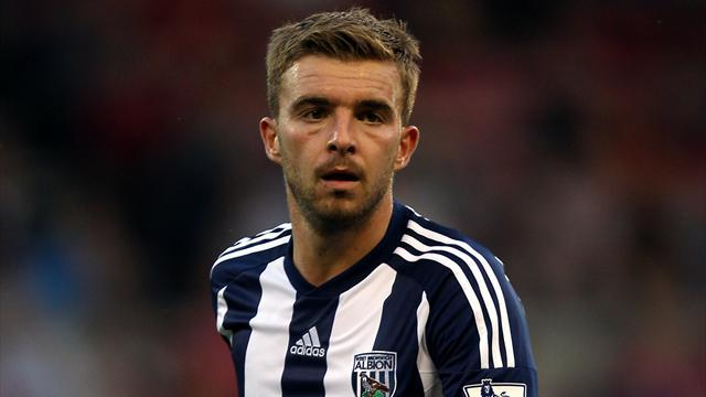 New West Brom deal for Morrison