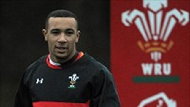 Rugby - Walker targets place in Wales line-up