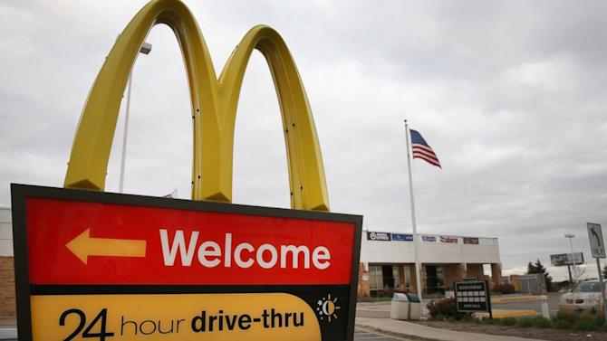 McDonald's Controversial Employee Website Finally Taken Down