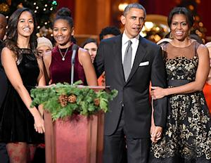 Malia Obama Appears to be Wearing a Pro Era T-Shirt …