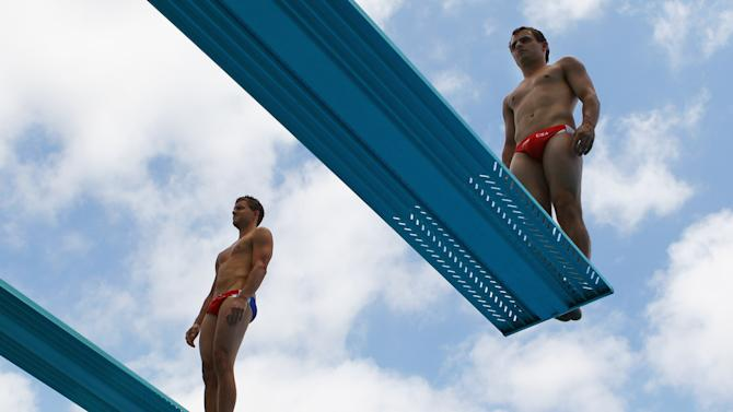 AT&T USA Diving Grand Prix - Day 3