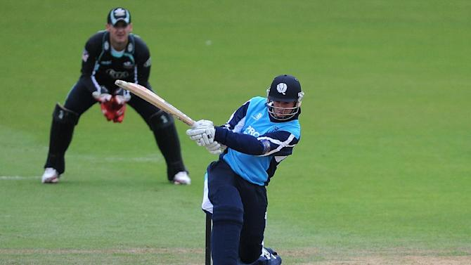 Jean Symes guided the Highveld Lions to the Champions League Twenty20 semi-finals