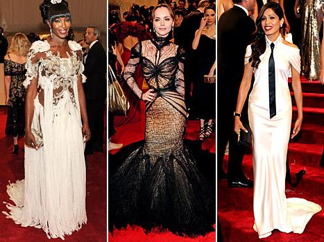 Met Costume Gala: Wackiest Looks Ever