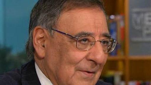 Panetta: Could Have Gotten Bin Laden Without Enhanced Interrogation
