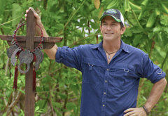 Jeff Probst | Photo Credits: CBS