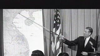 The Fog Of War: Lessons Of From The Life Of Robert S. Mcnamara
