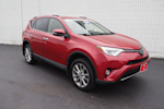 New 2016 Toyota RAV4 Limited Edition