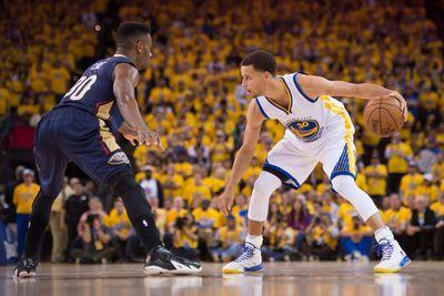 2015 NBA playoff scores: The Warriors are unbeatable at home and 3 other things we learned