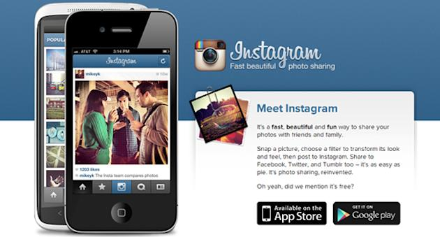 Browse your Instagram feed on the web now