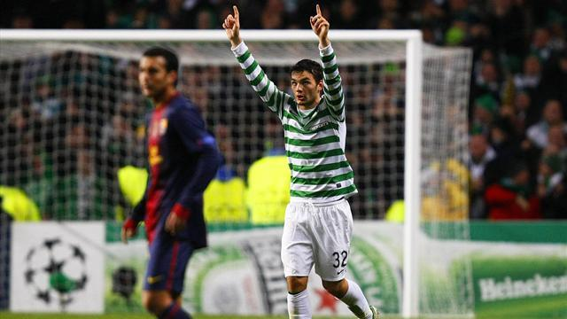 Scottish Football - Butcher backs Celtic to continue Euro success