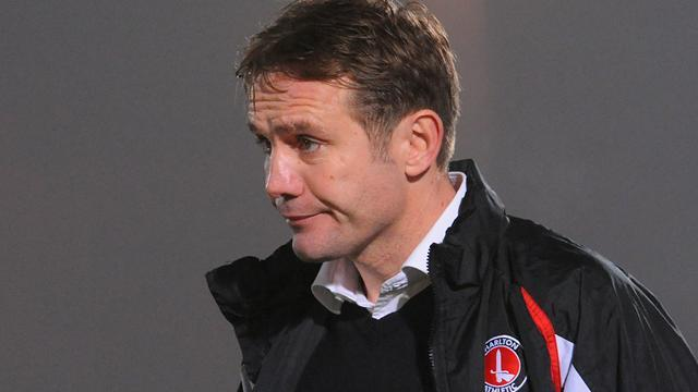 League Two - Parky picked for April prize