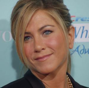 Could Jennifer Aniston play a political consultant?