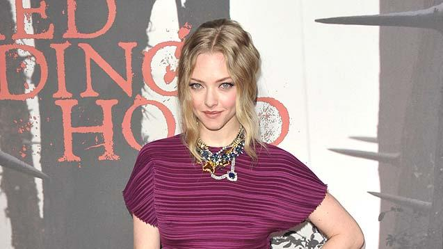 Amanda Seyfried Red Riding Hood Pr
