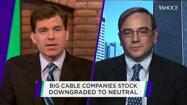 A leading cable analyst says its time for investors to move on