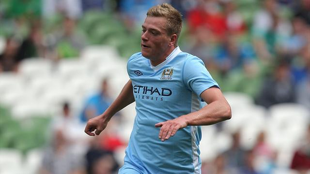 Premier League - Stoke loan Guidetti, sign Ireland on permanent deal