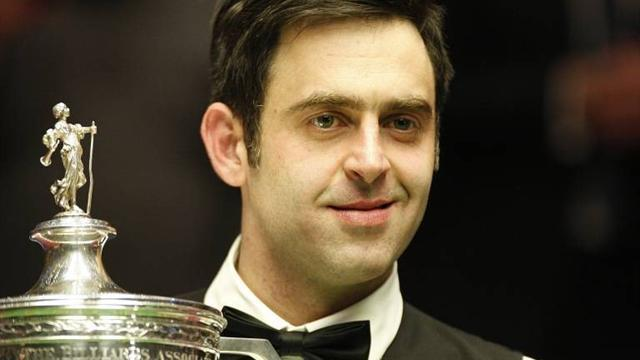 Snooker - O'Sullivan: I'm good enough to win fifth world title