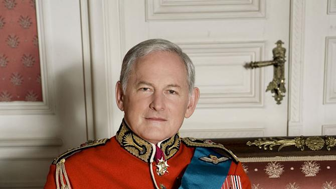 """Victor Garber stars as Prince Charles in """"William & Catherine: A Royal Romance."""""""
