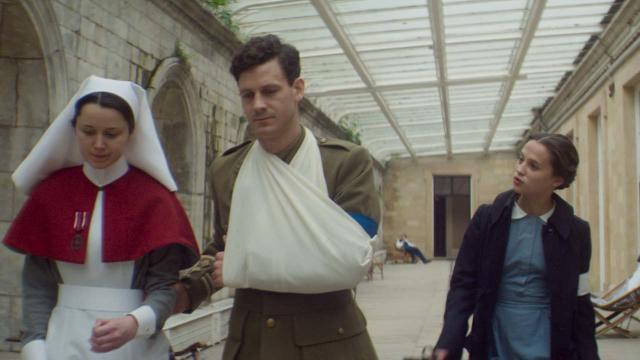 'Testament of Youth' Trailer