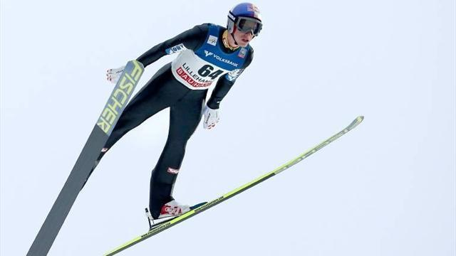 Ski Jumping - 50 to watch: 'Schlieri' aims to soar in Sochi