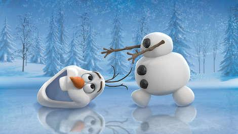 Olaf was a huge hit with audiences.