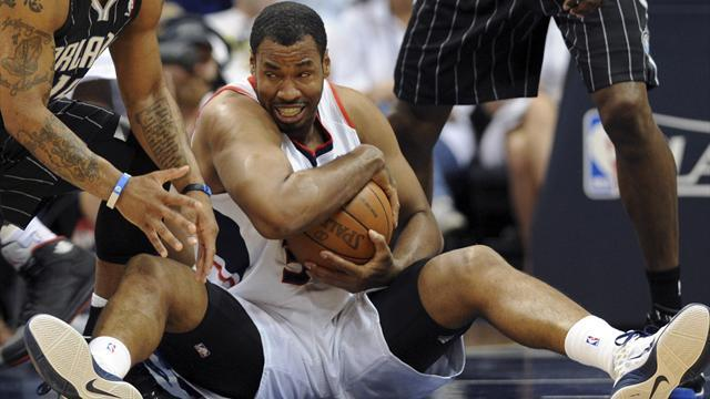 Basketball - Gay NBA star still waiting for call from team