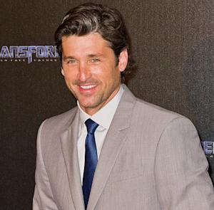 Patrick Dempsey Rescues Teenager in Car Crash