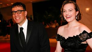 Elisabeth Moss Slams Ex as 'Not Normal'