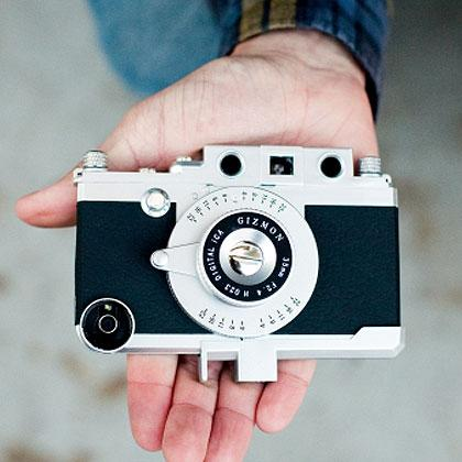 2. iPhone Rangefinder