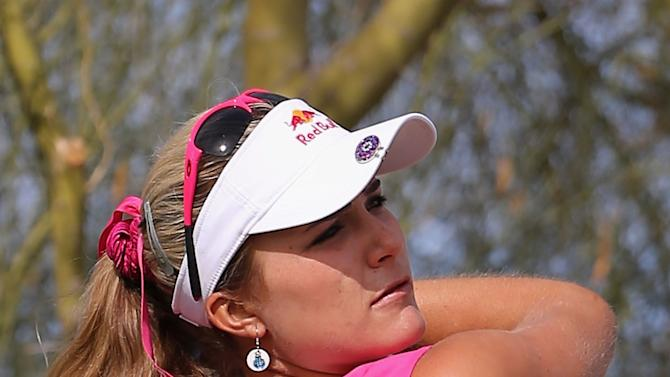 RR Donnelley LPGA Founders Cup - Round Three