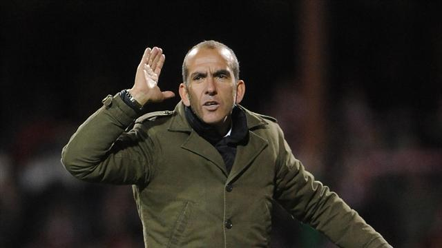 League One - Team news: Di Canio's squad ravaged by injury