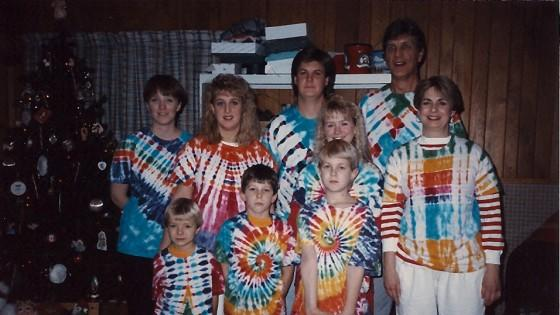 Awkward Family Photos: The 1980s Edition
