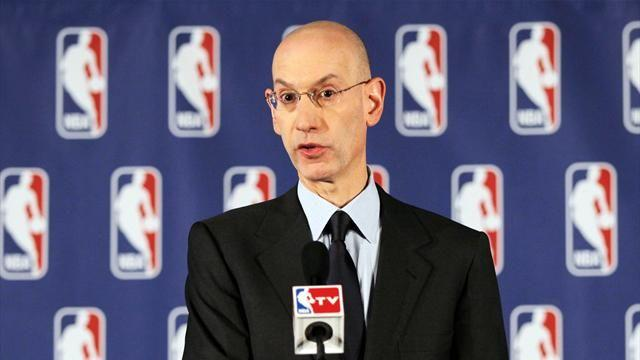 Basketball - NBA commissioner signals willingness for deal with Clippers owner