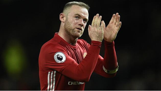 Koeman coy on talk of homecoming for Manchester United striker Rooney