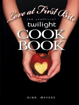The Twilight Cookbook