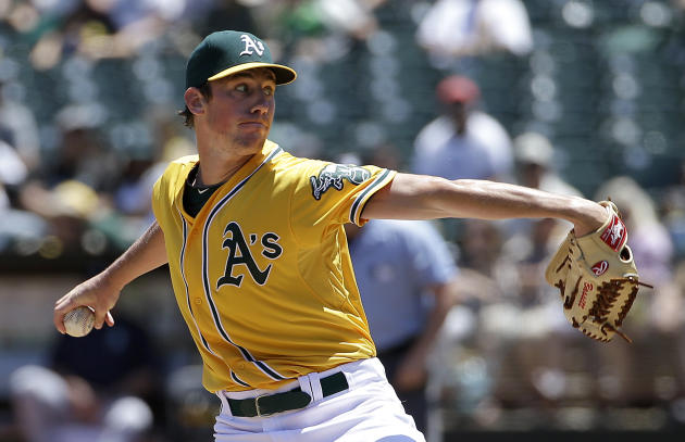 Montgomery solid into 6th, Mariners beat Athletics