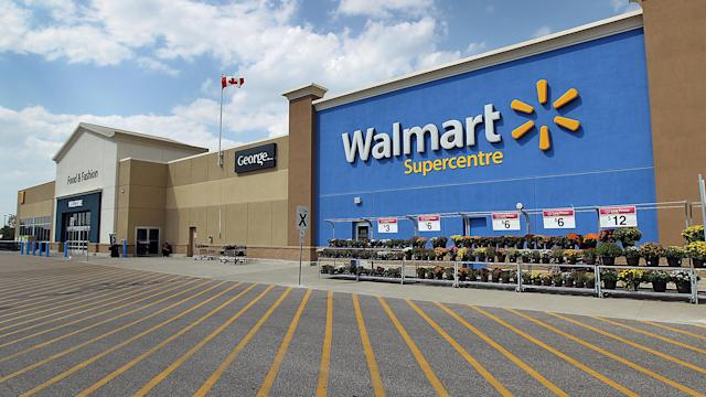 Walmart is responsible for 46% of this city's crime rate: Weird business news