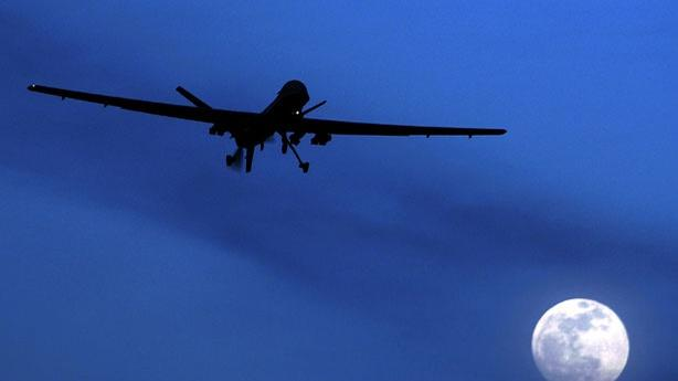 Get Ready For More Drone Attacks in Yemen