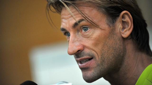 Ligue 1 - Renard 'posterboy' for coaches seeking route home