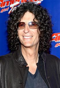 Howard Stern   Photo Credits: Mike Coppola/Getty Images