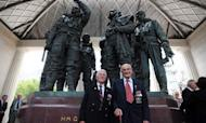 Honour For Forgotten WWII Veterans 'In Weeks'
