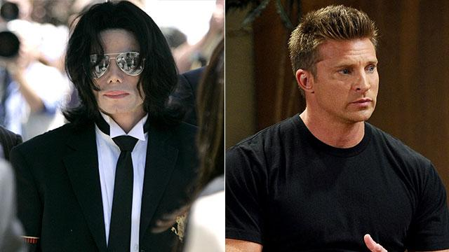 Buzzmakers: MJ's 54th Birthday & a 'GH' Star Quits