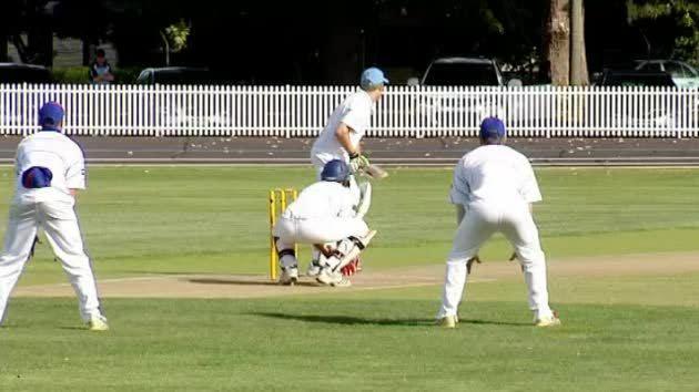 Bathurst cricket grand final