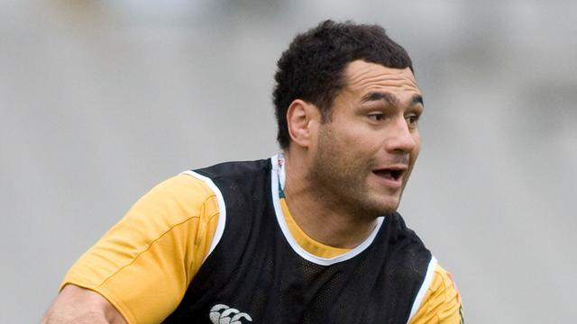 Rugby - Wallabies flanker Smith may be fit for end of Lions series