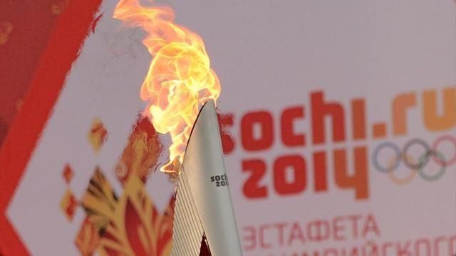 Winter Sports - Sochi 2014 price tag is bad example but Games are safe