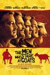 Poster of The Men Who Stare at Goats
