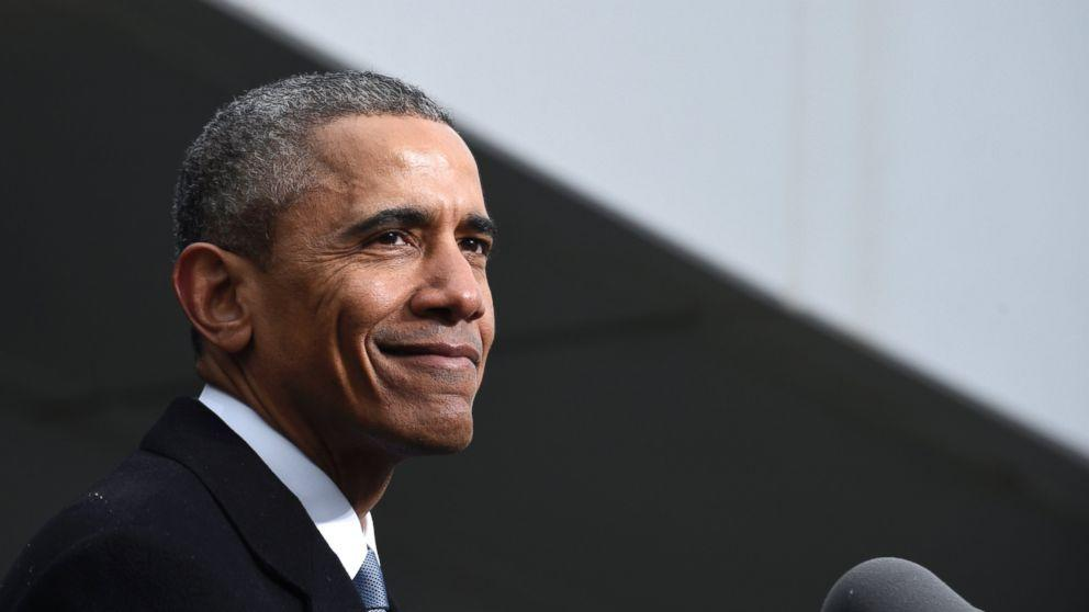 Obama to 5-Year-Old Gay Marriage Advocate: 'Couldn't Agree More!'