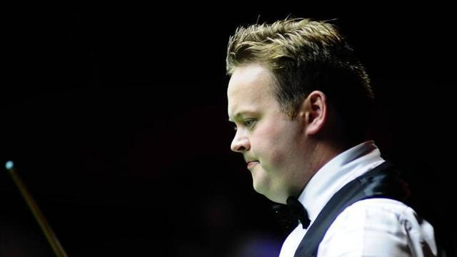 Snooker - Murphy, Selby progress in Australia