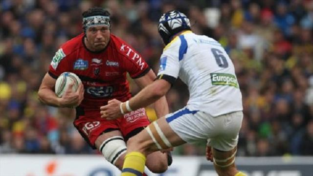 Rugby - Cup success justifies Kennedy move